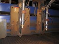 2D Plasma cutter M G MPC 2022 2003-Photo 4