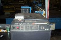 2D Plasma cutter M G MPMM 1997-Photo 4