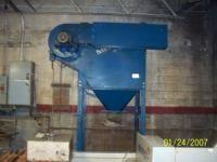 2D Plasma cutter M G PROMASTER 2002-Photo 3