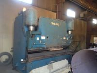 Hydraulic Press Brake PACIFIC K 500-12
