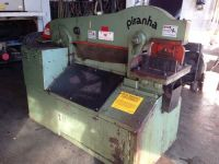 Ironworker Machine PIRANHA P-4