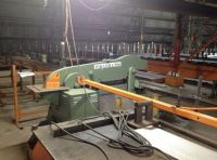 Ironworker Machine PIRANHA P 90