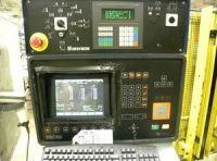 CNC хидравлична преса спирачка PULLMAX OPTIMA 100 1994-Снимка 3