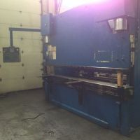 CNC Hydraulic Press Brake PULLMAX OPTIMA 320