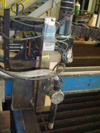 2D Plasma cutter SECTOR SECTOR TECHNOLOGIES 1996-Photo 4