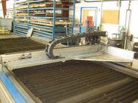 2D Plasma cutter SECTOR SECTOR TECHNOLOGIES