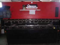 Prasa krawędziowa hydrauliczna CNC AMADA ITPS 125/30 P