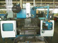 Vertikal CNC Fräszentrum SUPERMAX MAX 8