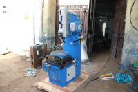 Vertical Slotting Machine Daljit DS-12