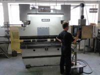 CNC Hydraulic Press Brake HERA COP 80/2100