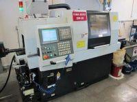 Torno automático CNC YAMA SEIKI SW-20