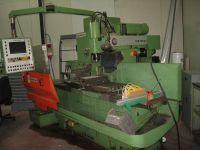 CNC Milling Machine CB FERRARI P 45 E
