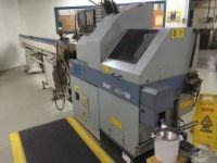 Torno automático CNC STAR SA-12