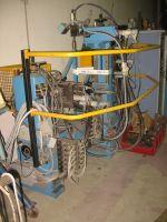切削加工机器人 BIKE MACHINERY BIKE MACHINERY 1995-照片 6