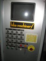 切削加工机器人 BIKE MACHINERY BIKE MACHINERY 1995-照片 7