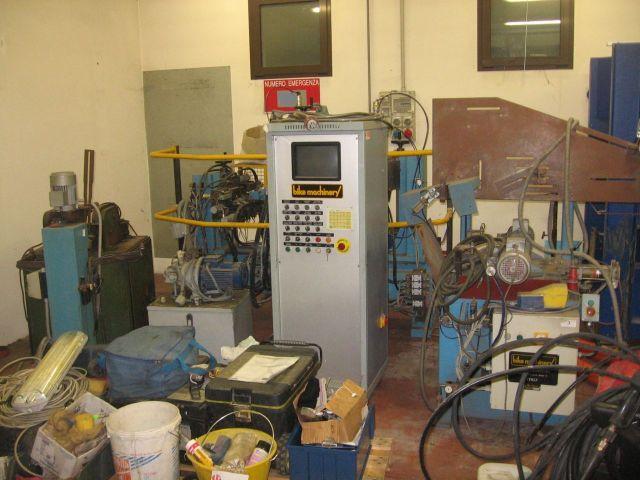 切削加工机器人 BIKE MACHINERY BIKE MACHINERY 1995