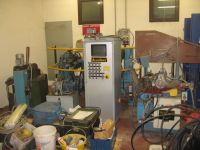 Robot voor de bewerking BIKE MACHINERY BIKE MACHINERY