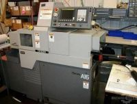 CNC Automatic Lathe CITIZEN A 16 VI