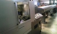 CNC Automatic Lathe CITIZEN A 20 VII