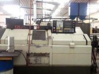 CNC Automatic Lathe CITIZEN E 25 J