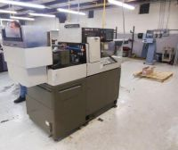 Torno automático CNC CITIZEN L 20 V II