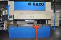 Pressa piegatrice idraulica di CNC HACO ERM 30175