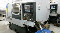 Torno automático CNC GANESH CYCLONE 32 CS