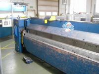 NC Folding Machine OZAMECH KM 3/4000