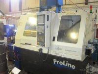 Torno automático CNC MAIER ML-20 B