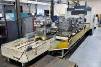 CNC Horizontal Machining Center MITSUBISHI M-H 80 E