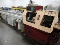 CNC Automatic Lathe NOMURA SN-160