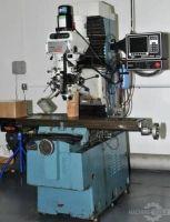 Vertical Milling Machine SOUTHWESTERN INDUSTRIES DPM TRAK MX2