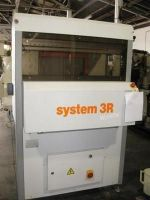 Sinker Electrical Discharge Machine SYSTEM 3R WORKPAL ROBOT