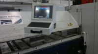 Plieuse de tôle CNC SCHROEDER SPB 3200/3 CNC 2003-Photo 2