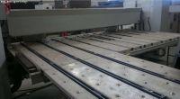 Plieuse de tôle CNC SCHROEDER SPB 3200/3 CNC 2003-Photo 3