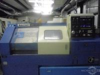 CNC strung MAZAK QUICK TURN 10 N