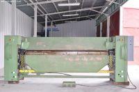 NC máquina de dobrar OZAMECH KM 5 / 2500 1996-Foto 2