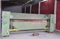NC máquina de dobrar OZAMECH KM 5 / 2500 1996-Foto 3