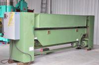 NC máquina de dobrar OZAMECH KM 5 / 2500 1996-Foto 4