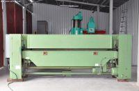 NC máquina de dobrar OZAMECH KM 5 / 2500 1996-Foto 5