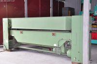 NC máquina de dobrar OZAMECH KM 5 / 2500 1996-Foto 6