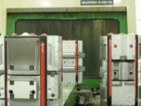 CNC Horizontal Machining Center MAZAK MAZATECH H-500/50