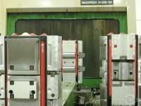 CNC οριζόντιο κέντρο κατεργασίας MAZAK MAZATECH H-500/50