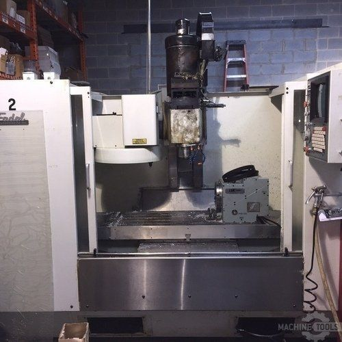CNC Vertical Machining Center FADAL VMC-4020 HT 1990