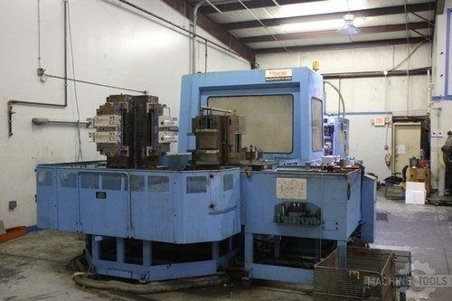 CNC Horizontal Machining Center MAZAK MAZATECH H-630 1990