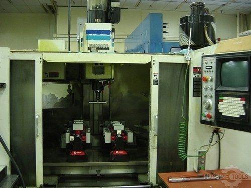 CNC-työstökeskus FADAL VMC-4020 1994