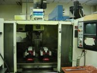 Vertikal CNC Fräszentrum FADAL VMC-4020