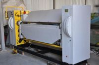 Folding Machines for sheet metal RAFAMET KM 4 x 2000
