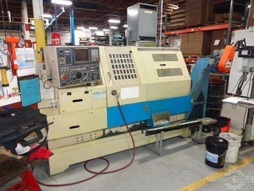 CNC数控车床 MIYANO BNE-46S 1995