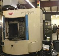 CNC Horizontal Machining Center TOYODA FA 450